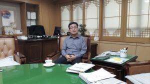 """전용석 농협 대전본부장 """"농가 소득 5천만원 달성 사업 추진 매진"""""""